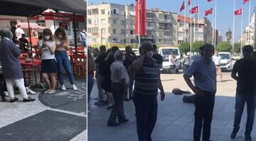 Manisada korkutan deprem İzmir, Bursa ve çevre illerde de hissedildi