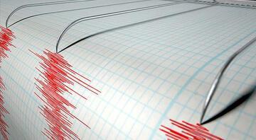Muğlada 5.2 büyüklüğünde deprem İzmir ve çevre illerde de hissedildi
