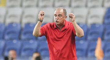 Son Dakika | Galatasarayda Fatih Terimden flaş sözler: Çok isterdim, olmadı