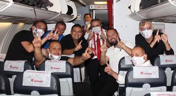 Antalyaspor yenilmezlik rekorunu kırdı, gözünü lidere çevirdi