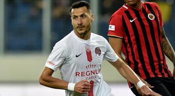Adis Jahovic penaltılarla gol krallığı yarışını sürdürüyor