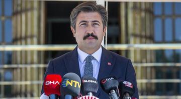 Çoklu Baro Düzenlemesi Mecliste... AK Partiden önemli açıklamalar