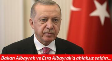 Cumhurbaşkanı Erdoğan: Bu alçakların peşini bırakmayacağız