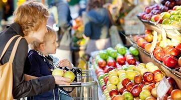 Sebze ve meyveleri taze tüketin