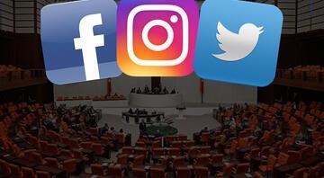 Sosyal medya düzenlemesinde neler var İşte çalışmanın detayları