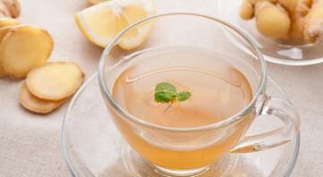 Zencefil ve zencefil çayı nelere faydalı Zencefil çayı nasıl yapılır