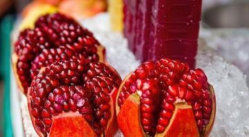 Her tanesi ayrı şifa Kışın vazgeçilmez meyvesi narın 9 faydası