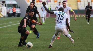 Yeni Malatyaspor 0-0 Gençlerbirliği