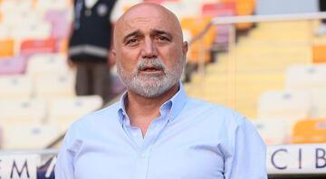 Yeni Malatyaspor Teknik Direktörü Hikmet Karaman: Ölümüne mücadele edeceğiz