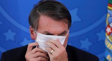 Koronavirüs karşısında takındığı tutum nedeniyle eleştirilmişti Brezilya Devlet Başkanı Bolsonarodan bir kritik karar daha