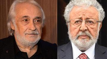 Müjdat Gezen ve Metin Akpınar hakkında Cumhurbaşkanı Erdoğana hakaretten dava