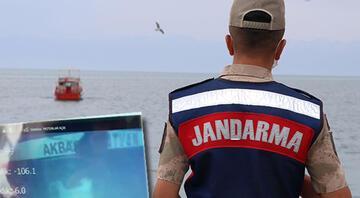 Valilik duyurdu Van Gölünde batan teknenin yeri tespit edildi