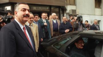 CHPli eski Çankaya Belediye Başkanı DoğanTaşdelen hayatını kaybetti