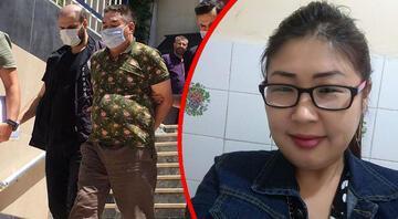 İstanbulda dehşet Sevgilisini 9 bıçak darbesiyle öldürmüş