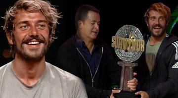Sadece Survivorda değil sosyal medyada da şampiyon oldu Cemal Can Canseven ne kadar kazandı