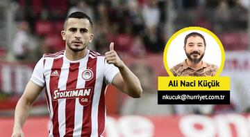 Galatasaray, Omar Elabdellaouiyi transfer etti