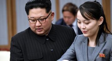 Kim Jong-un kız kardeşine soruşturma
