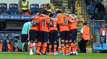 Başakşehir - Kayserispor maçından fotoğraflar