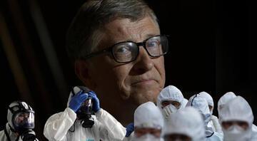 Bill Gatese koronavirüs ile ilgili şaşırtan suçlama