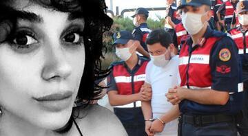 Pınar Gültekinin katili Cemal Metin Avcı tek kişilik hücreye konuldu