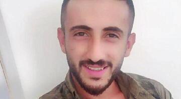 Mersindeki kazada şehit olan Kerim Arslanın babaevinde yas
