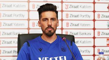 Son Dakika | Jose Sosanın yeni takımı belli oldu Kıramadı, imzalıyor | Trabzonspor Transfer Haberleri