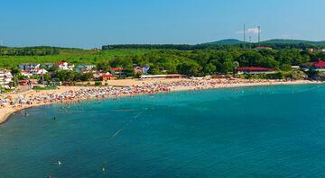 Günübirlik denize girilecek en temiz plajlar... Hepsi İstanbula yakın, üstelik ücretsiz