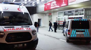 İzmirde korkunç olay Yüzbaşı, 4 yaşındaki kızını öldürüp, intihar etti