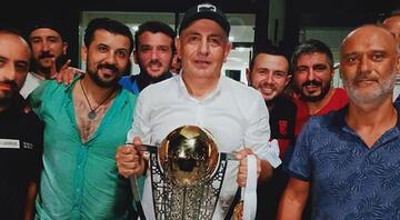 Fatih Karagümrükte Süleyman Hurma mucizesi Uçakta değişen hayat...