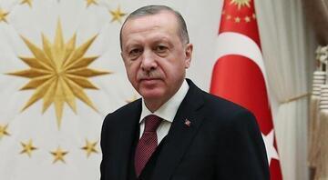 Cumhurbaşkanı Erdoğan, Endonezya ve Afganistan Cumhurbaşkanları ile görüştü