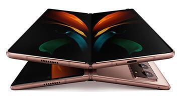 Samsung Galaxy Z Fold 2 tanıtıldı İşte özellikleri ve fiyatı