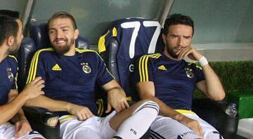 Fenerbahçeye imza atan Gökhan Gönülden ilk açıklama