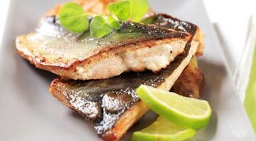 Balık nasıl açılır Balık açarken hangi bıçak kullanılır Levrek fileto, somon fileto nasıl yapılır