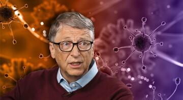 Son dakika haberler: Bill Gates koronavirüsün biteceği tarihi verdi, şoke etti