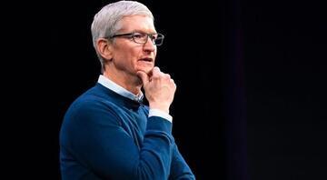 Apple CEOsu Tim Cook da dolar milyarderleri listesine girdi