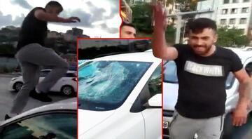 Tekrar gözaltında… İstanbulda tepki çeken olayda yeni gelişme