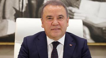 Antalya Büyükşehir Belediye Başkanı Böcekin Kovid-19 testi pozitif  çıktı