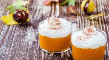Sütlü kabak tatlısı tarifi