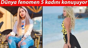 Son dakika haberi: Dünya bu kadınları konuşuyor... Ahlaksız paylaşımlara hapis cezası geldi