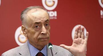 Galatasaray Başkanı Mustafa Cengizden Fenerbahçe ve Beşiktaşa mesaj: Sözleşmeleri açıklayın