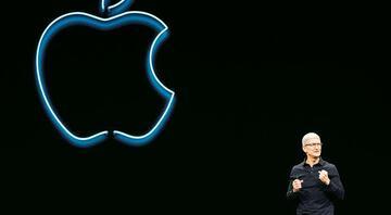 Apple'ın değeri 2 trilyon dolara ulaştı