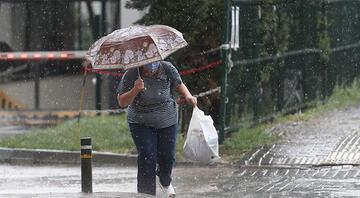 Doğu Anadolu'da 5 ilde sağanak yağış bekleniyor