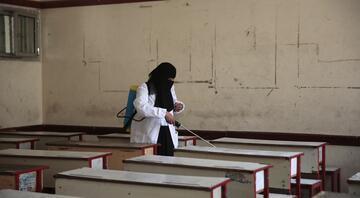 Arap ülkelerinde koronavirüs kaynaklı can kayıpları ve vaka sayıları arttı