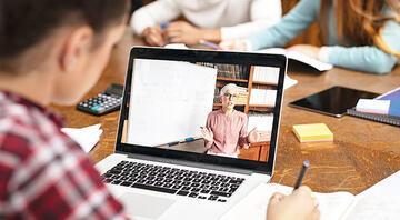 Üniversitelerin tercihi: Güz döneminde online eğitim