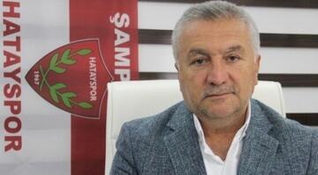 Hatayspor transferde ince eleyip sık dokuyor 600 futbolcu incelendi...