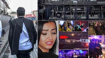 Reina saldırısı ne zaman oldu İşte Reina saldırısında yaşananlar…