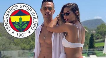 Eran Zahavinin eşi şoka girdi Fenerbahçe... | Transfer Haberleri