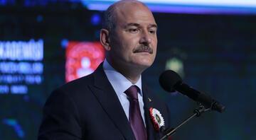 İçişleri Bakanı Soylu: Genelgeyi gönderdik, bu geceden itibaren uygulanmaya başlanacak