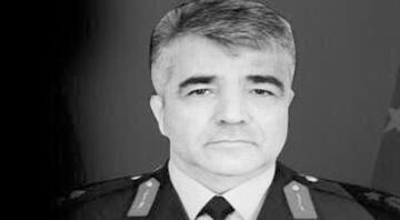 MSB acı haberi duyurdu... Tuğgeneral Sezgin Erdoğan İdlibde kalp krizi nedeniyle şehit oldu
