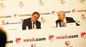 2. ve 3. Lig kulüplerinde misli.com sevinci Maçların yayınlanması milat...